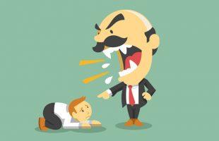 """El """"mobbing político"""" lo paga el Estado"""