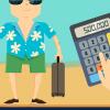 Calcular de Vacaciones