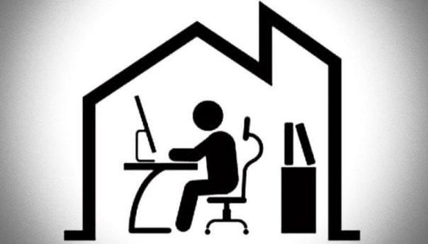 La ley de teletrabajo regirá en mayo 2021